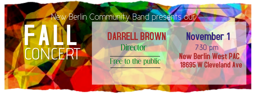 New Berlin Community Band